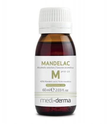 MANDELAC M SOLUTION 60 ML – PH 1.5