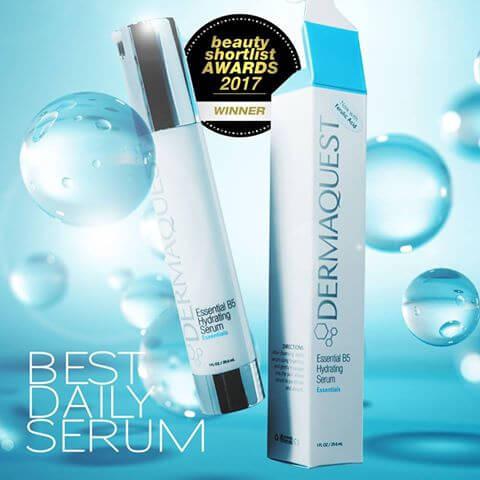 Dermaquest – Essential B5 Hydrating Serum 29,6 ml