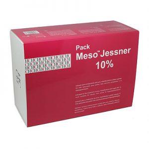 Meso Jessner 10%