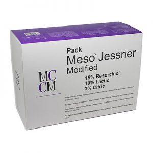 Meso Jessner Modified
