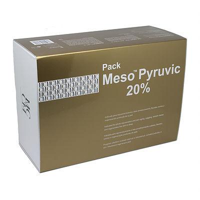 Meso Pyruvic 20%
