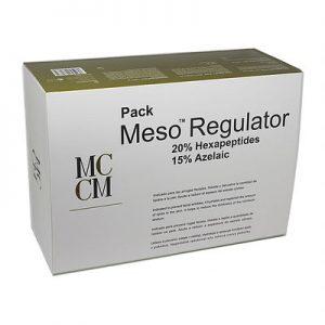 Meso Regulator