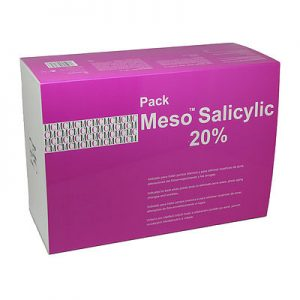 Meso Salicylic 20%