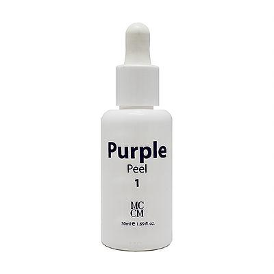 Purple Peel 1