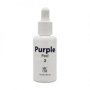 Purple Peel 2