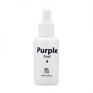 Purple Peel 4
