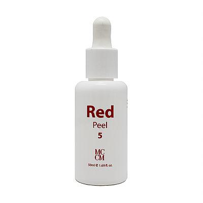 Red Peel 5