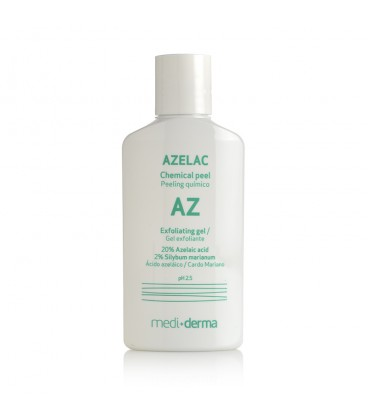 AZELAC PEEL 100 ML – PH 2.5