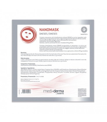 Daeses Nanomask 1 unit