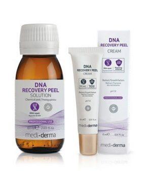 DNA Recovery Peel System KIT- 3 Komponenten