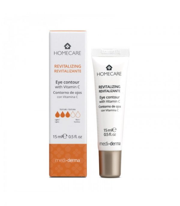 REVITALIZING EYE CONTOUR mit Vitamin C