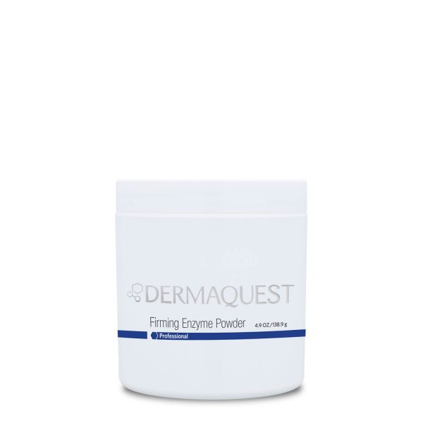 Firming enzyme powder