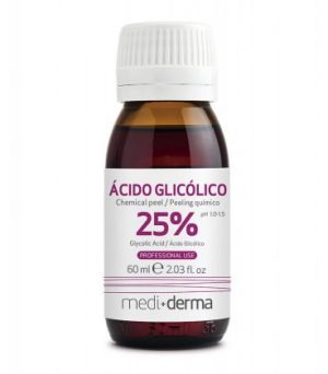 Glycolic Acid 25% 60 ml – pH 1.2