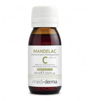 MANDELAC C 60 ML – PH 1.0-2.0