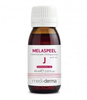 MELASPEEL J 60 ML – PH 2.5