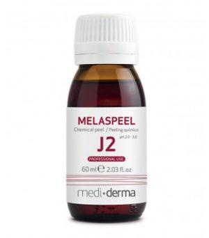 MELASPEEL J2 60 ML – PH 2.5