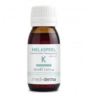 MELASPEEL K 60 ML – PH 2.5