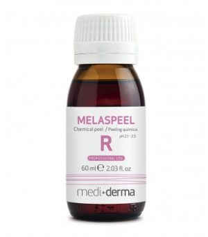 MELASPEEL R 60 ML – PH 2.5