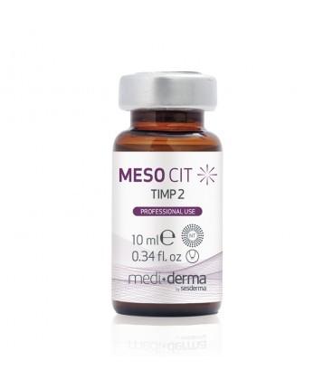 MESO CIT TIMP2 5X10 ML
