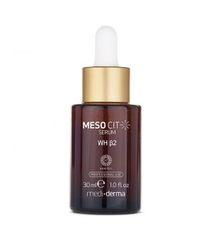 MESO CIT WH B2 5X10 ML