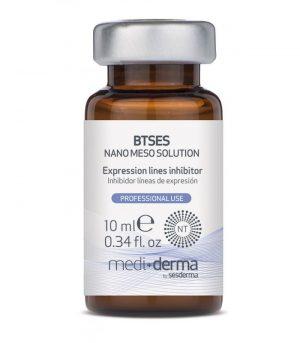 Nano Meso Solution Btses 5 X 10 ml