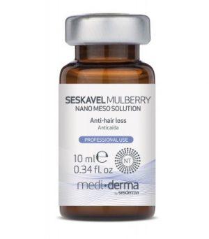 Nano Meso Solution Seskavel Mulberry 5 X 10 ml