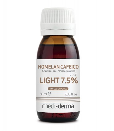 NOMELAN CAFEICO LIGHT 60 ML – PH 2.5