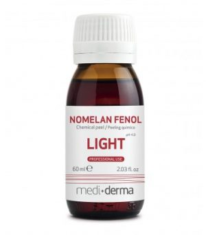 NOMELAN FENOL LIGHT 60 ML – PH 0.5