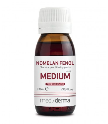 NOMELAN FENOL MEDIUM 60 ML – PH 0.5