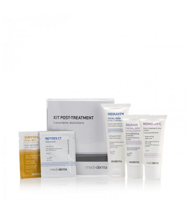 Post-Treatment Kit