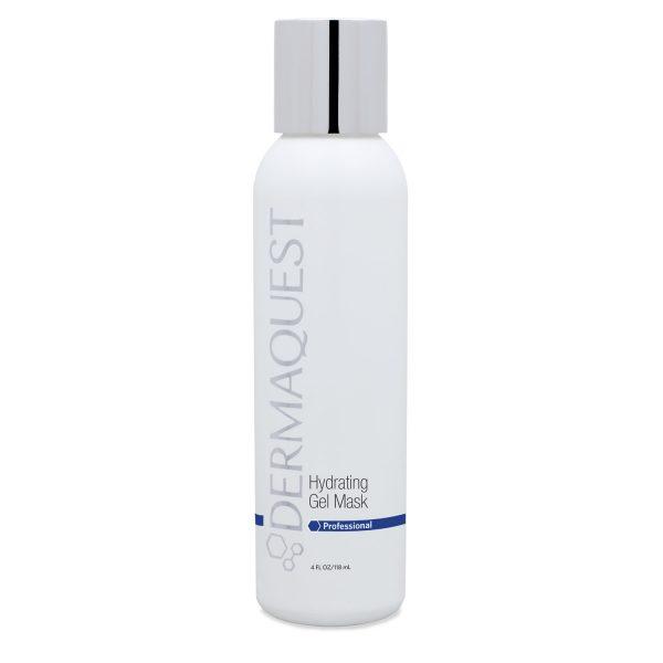 Hydrating gel mask – Professional