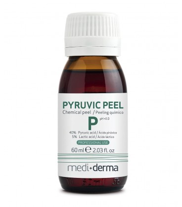 Pyruvic Peel P 60 ml – pH 1.0