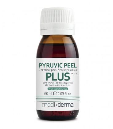 Pyruvic Peel Plus 60 ml – pH 1.0