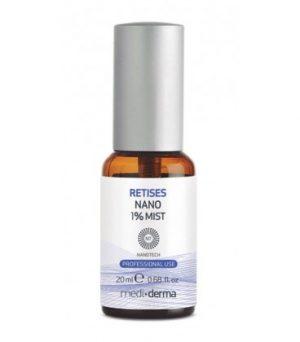 Retises nano 1% mist 20 ml