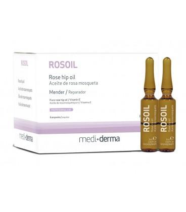 ROSOIL ROSEHIP OIL 6 X 3 ML