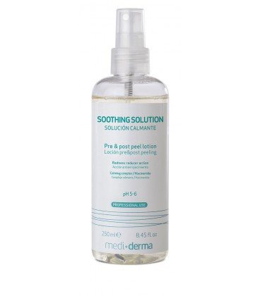 SOOTHING SOLUTION 250 ML – PH 5.75