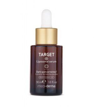 Target liposomal serum