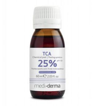 TCA 25% 60 ML – PH 0.7