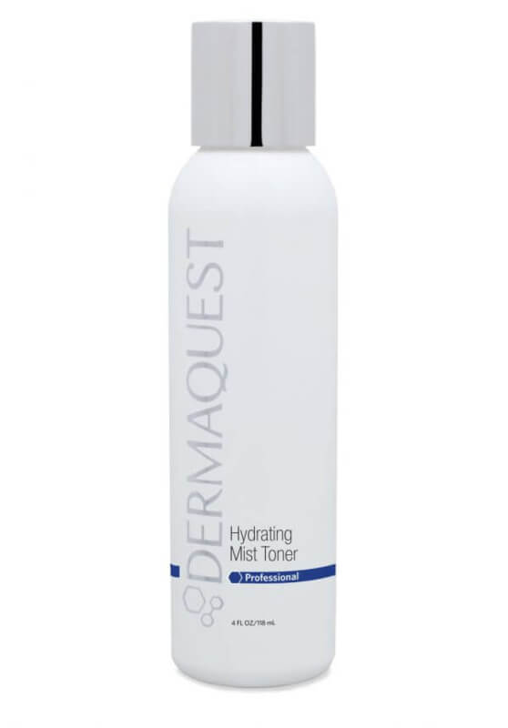 Dermaquest – Hydrating Mist Toner 118 ml